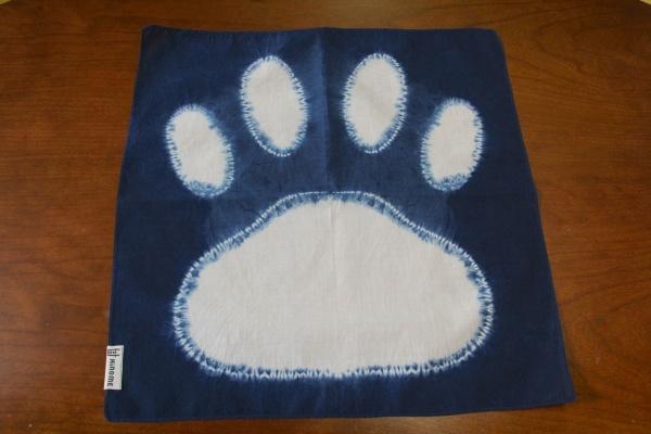 handkerchief-pad