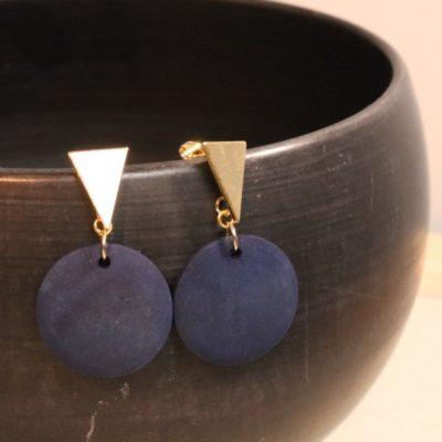 indigo woodparts design pierce
